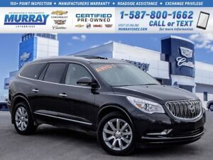 2015 Buick Enclave Premium**Remote Start!  Heated Seats!**