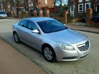 2009 Vauhxall /Opel Insignia 1.6 120bhp