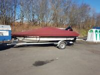 Maxum 1700xr bowrider, Excellent condition inside & out, Full working order