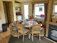 Static Caravan for sale sited holiday home ISLE OF WIGHT Hampshire South Coast
