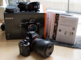 Sony a7 (ilce7, alpha7)