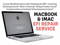 MacBook iMac EFI iCloud REPAIR SERVICE – Playstation 4 Repairs - Laptop Repairs - MANCHESTER M18 7AN