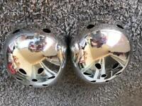 Micro Scooter Mirror Helmets