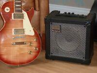 Roland Cube 15x Amplifier