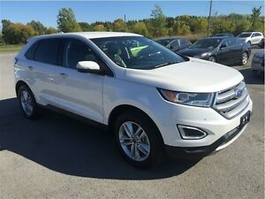 2016 Ford Edge SEL - AWD LEATHER TOUCH Belleville Belleville Area image 6