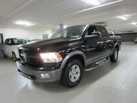 2011 Dodge Ram 1500 SLT OUTDOORSMAN 4X4