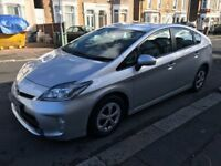 *TOYOTA PRIUS UK MODEL*FULL SERVICE HISTORY* EXCELLENT CONDITION ONLY £11400 ONO