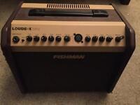 Fishman Loudbox Mini - Acoustic Amp