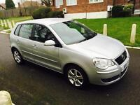 Volkswagen polo - 2008 automatic low mileage ******
