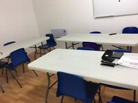 D1 premises in forest gate area for subleting