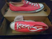 Brand new with tags Converse size 7. £35 ONO