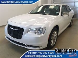 2016 Chrysler 300 C AWD- Adaptive Cruise, Blind Spot Warning!