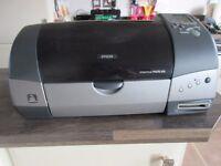 epsom stylus photo 915 printer