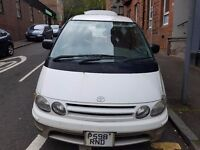 toyota lucida diesel automatic 10 months mot