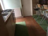 ONE DOUBLE FLAT GROUND FLOOR IN EAST HAM FOR RENT