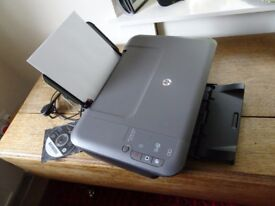 HP Deskjet 1050a Printer, Scanner and Copier. Perfect working order.