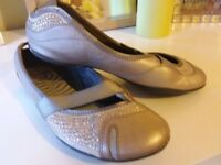 Ladies Clarks shoes