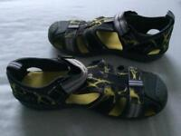 Kids Pediped Sahara sandals EU 33