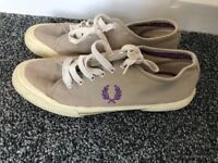 Men's Fred Perry daps