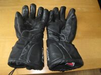 MOTORCYCLE GLOVES size XL