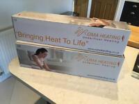 200W Underfloor Heating Mats - 5.5m2