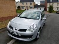 Renault clio 1.5dci rip curl 5 door