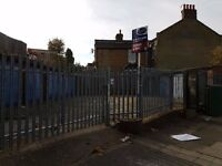 Garages to Rent: Brewery Rd, Corner of Piedmount Rd, Plumstead - GATED SITE