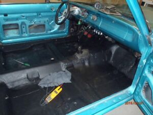 For sale 1964 ford falcon 2 door post