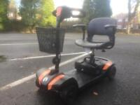 Rascal Veo Mobility Scooter