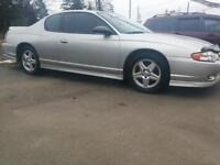 2005 Monte Carlo SS Supercharged