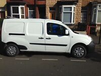 Renault Kangoo Maxi, Brand New Cambelt, Excellent condition!
