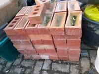 New 85 x LBC Original London Bricks Tudor 65mm