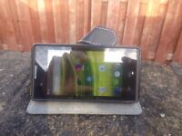 Boxed EE Rook 4G Smart phone