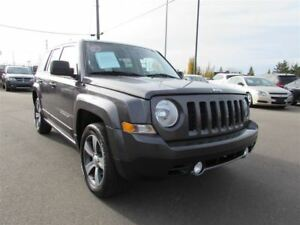 2016 Jeep Patriot Sport/North LEATHER|SUNROOF|BACK UP CAM