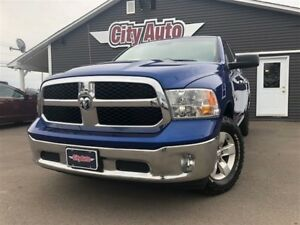 2014 Ram 1500 SLT    4X4 NEW PRICE $22,500