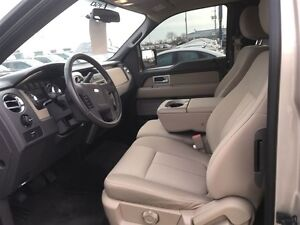 2010 Ford F-150 XLT, Only 70, 562 kms, Hard Cover, One owner!!! Windsor Region Ontario image 11