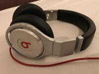 Beats Studio Headphones. £50