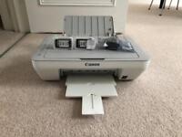 Printer - photocopier Canon MG2450