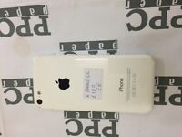 I PHONE 5 C ON EE 16GB GOOD CONDITION
