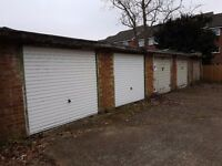 Garages to Rent: Dilhorne Close, Baring Rd, London - ideal for storage etc
