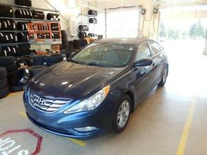 2012 Hyundai Sonata GL Nicely equipped family car