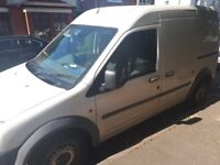 Ford Connect L220D LWB Highttop