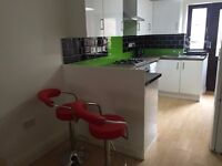 Stunning spacious 2 double Bed house, Big rooms, Fully Furnished, Garden, Nice area, 5 min to tube