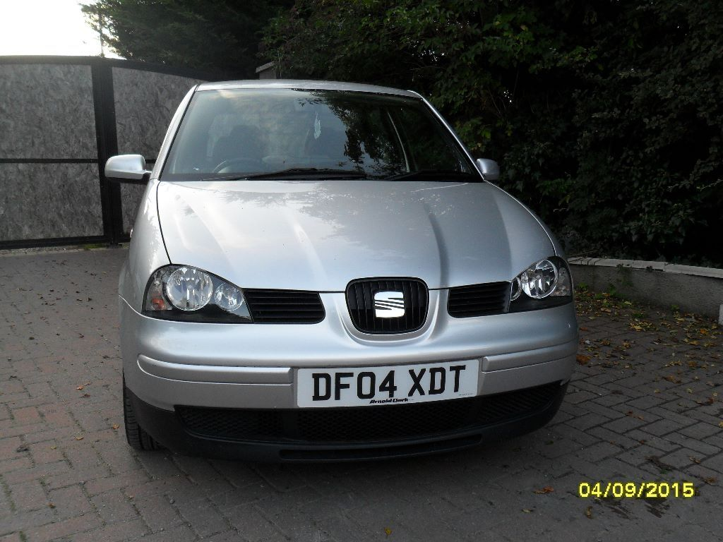 Seat Arosa Vw Lupo In Kingswood Bristol Gumtree