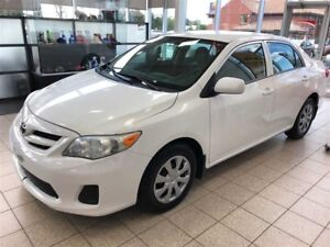 2011 Toyota Corolla CE *AIR CLIMATISE*
