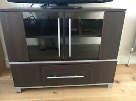 Matching TV stand, coffee table & sideboard