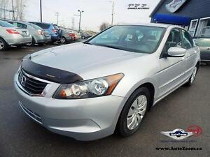 2009 Honda Accord LX  *LIQUIDATION*