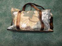 Ladies Travel Bag by Marc Avane