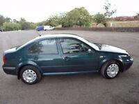 2003 VW BORA 1.9 TDI