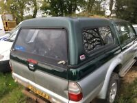 Mitsubishi-l200 | Parts for Sale - Gumtree
